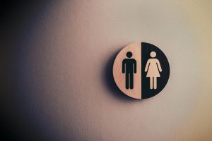 What to do if your toilet starts spewing water